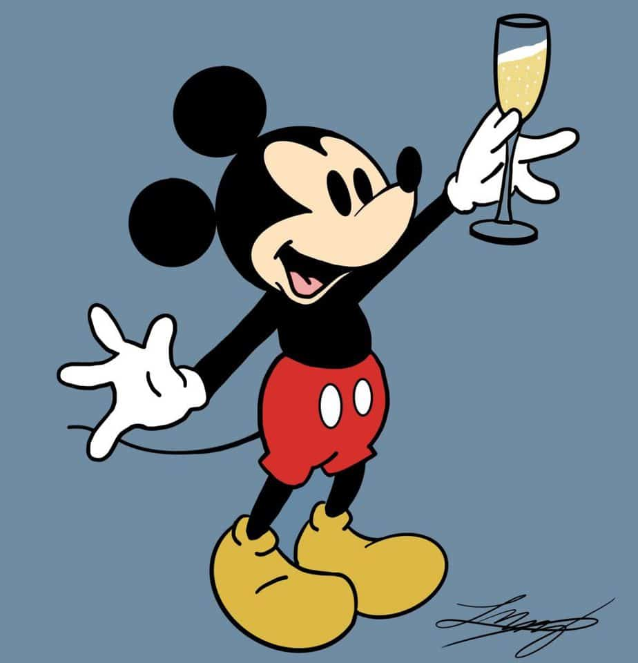 Mickey-Mouse-Drawing