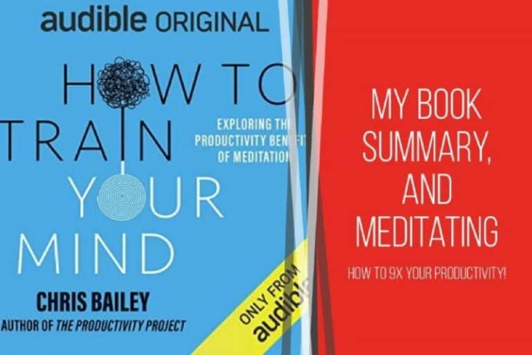 How To Train Your Mind Book
